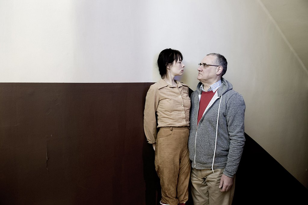Dolores & Bernard